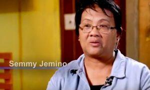 Semmy Jemino | Huwarang OFW 2017 Family Nominee