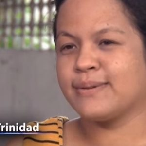 Struck Down but not Destroyed | Isabel Trinidad Story