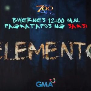 Supernatural Elements (Elemento) Episode Trailer | The 700 Club Asia