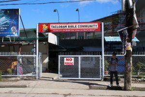 Tacloban Bible Community