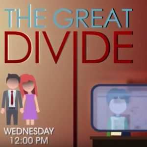 The Great Divide Episode Trailer | The 700 Club Asia