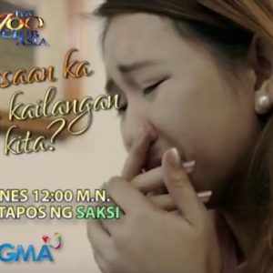 Where Were You When I Needed You (Nasaan Ka Nang Kailangan Kita) Episode Trailer | The 700 Club Asia