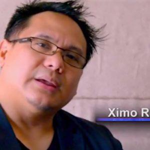 Ximo Ramos | Huwarang OFW 2017 Individual Nominee