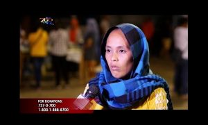 Hope for the Traumatized in the War-Stricken Marawi | Operation Blessing