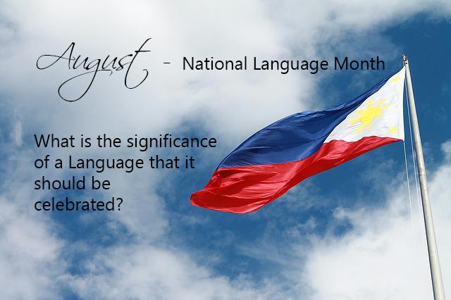 national language month