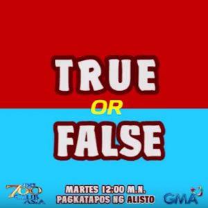 True or False Episode Trailer | The 700 Club Asia