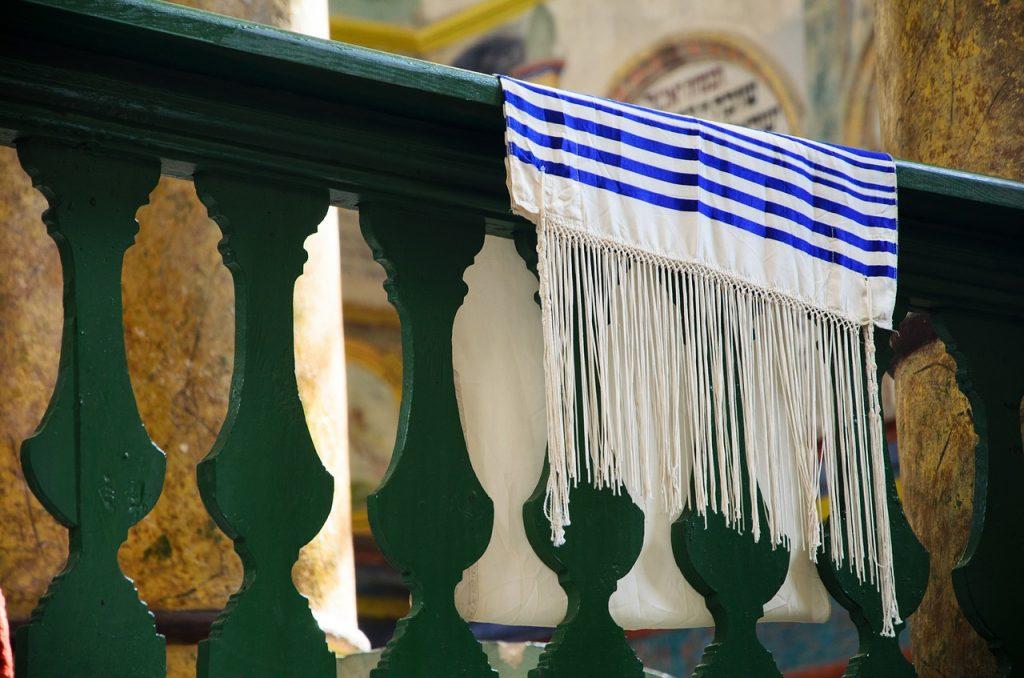 Exploring the Jewish Scriptures