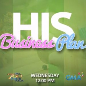 His Business Plan Episode Trailer | The 700 Club Asia