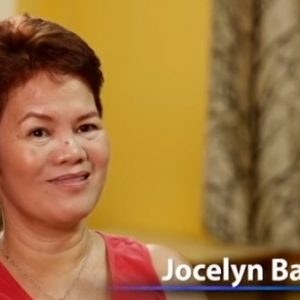 Healed by The Great Physician | Jocelyn Bacasno Story