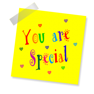 You are Special – Oh Yeah? | God's Word Today