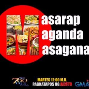 Tasty, Beautiful, Abundant (Masarap, Maganda, Masagana) Episode Trailer | The 700 Club Asia