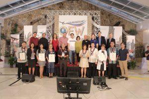 Huwarang OFW 2017