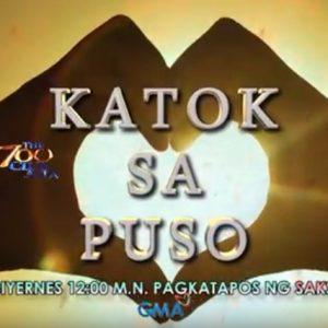 Knocking on the Heart (Katok sa Puso) Episode Trailer | The 700 Club Asia
