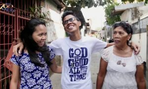 Abused and Angered but Changed by God | Alexces Sumalague Story