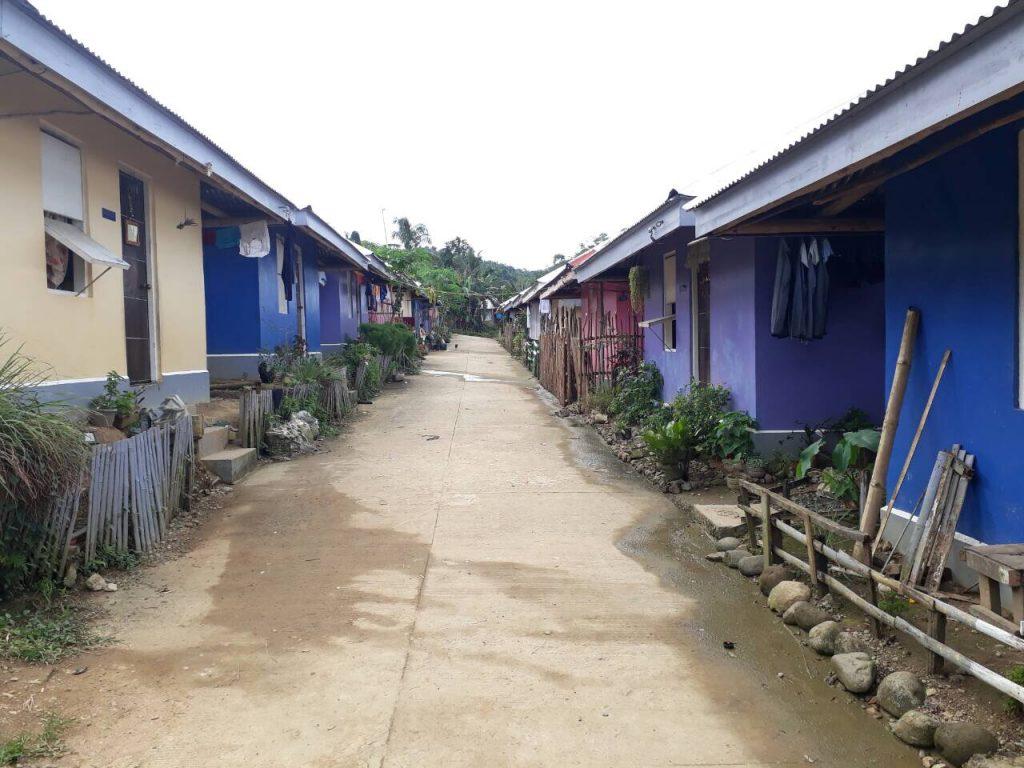 Community of Hope (3) House