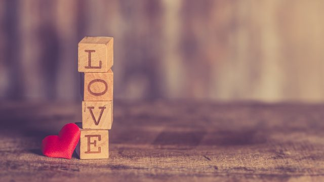 What is Love? | God's Word Today