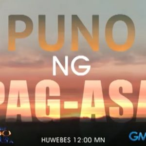 Full of Hope (Puno ng Pag-asa) Episode Trailer | The 700 Club Asia