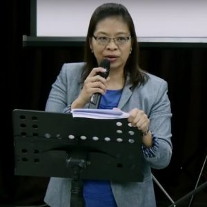 Atty. Chona Gonzales on Sexual Orientation and Gender Identity and Expression (SOGIE Bill)