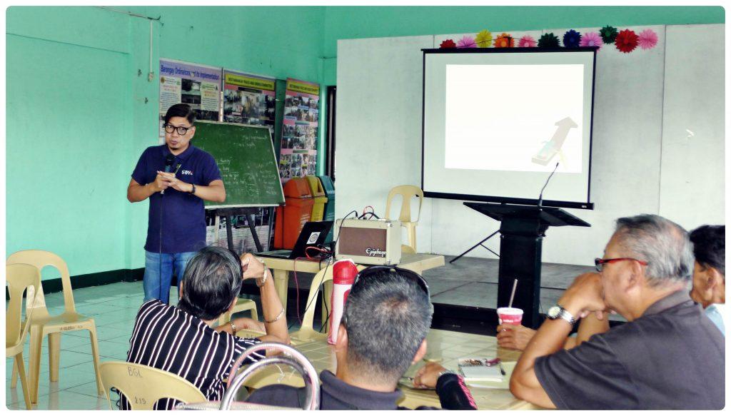 Basic Counseling Training 04