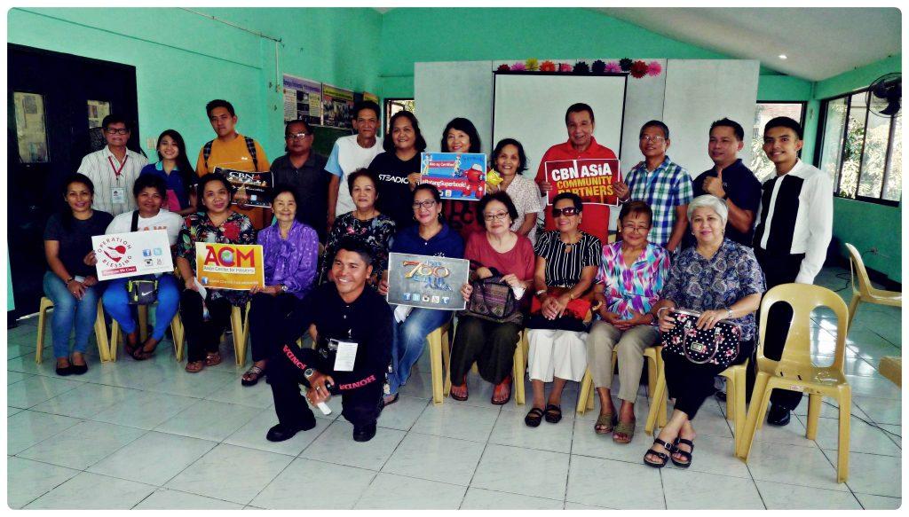Basic Counseling Training 05