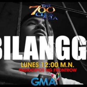 Prisoner (Bilanggo) Episode Trailer | The 700 Club Asia