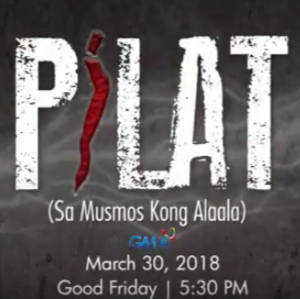 "The 700 Club Asia Presents – ""Pilat"" Trailer 