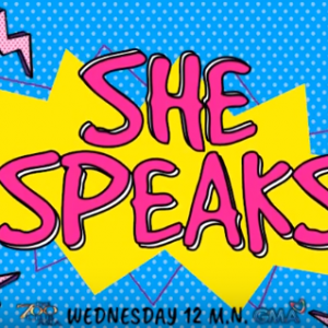 She Speaks Episode Trailer | The 700 Club Asia