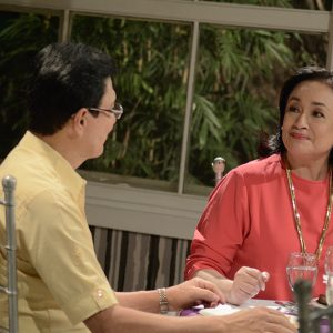 Coney Reyes, may Bagong Telesine – Wanda's Wonderful World