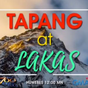 Courage and Strength (Tapang at Lakas) Episode Trailer | The 700 Club Asia