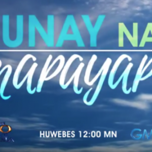 Genuine Peace (Tunay na Mapayapa) Episode Trailer | The 700 Club Asia