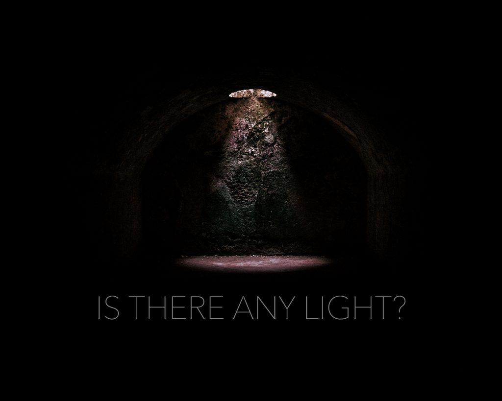Is there any light