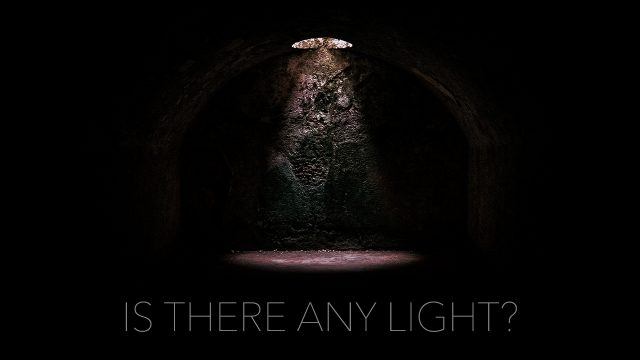 Is there any Light?