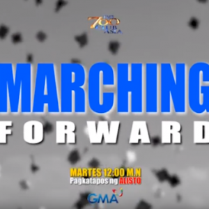 Marching Forward Episode Trailer | The 700 Club Asia