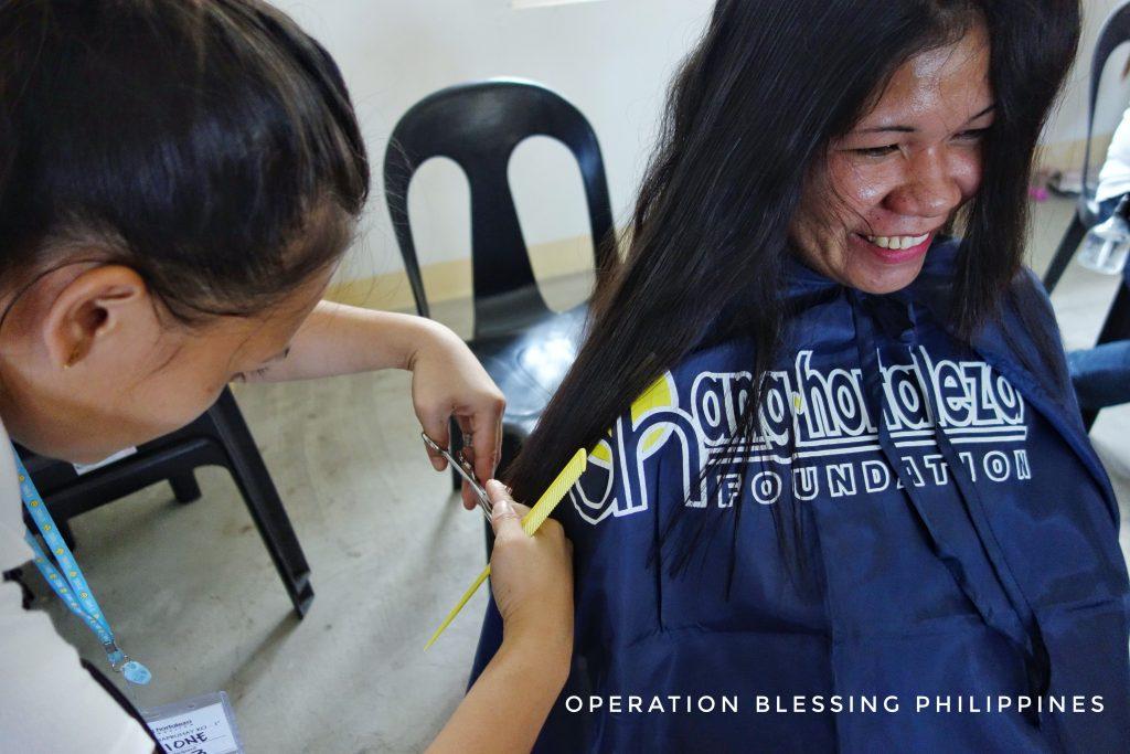 Operation Blessing Camalig 01