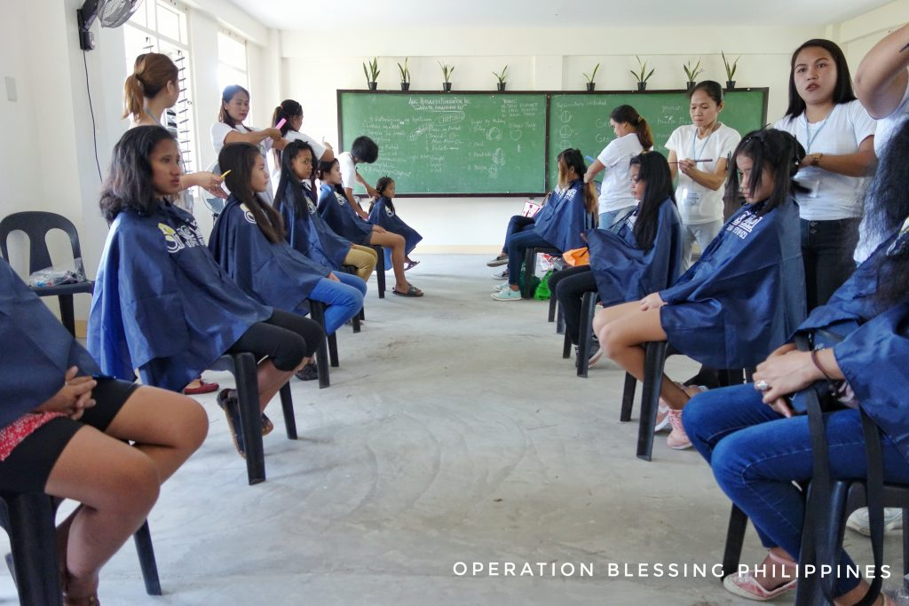 Operation Blessing 03