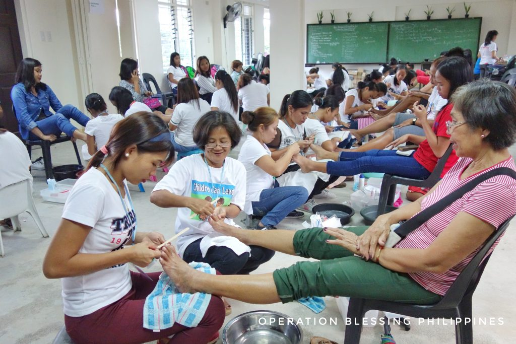 Operation Blessing 05