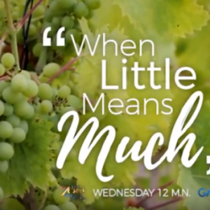 When Little Means Much Episode Trailer | The 700 Club Asia