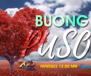 Wholehearted (Buong Puso) Episode Trailer | The 700 Club Asia