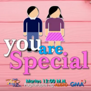 You are Special Episode Trailer | The 700 Club Asia