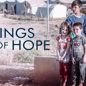 Springs of Hope | To Life – How Israeli Volunteers Are Changing the World