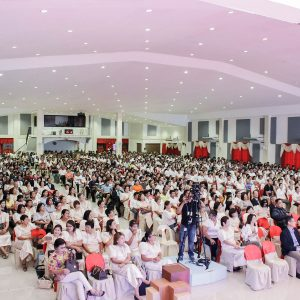 "The Overflow in Giving – ""The 700 Club Asia"" Live in Bulacan"
