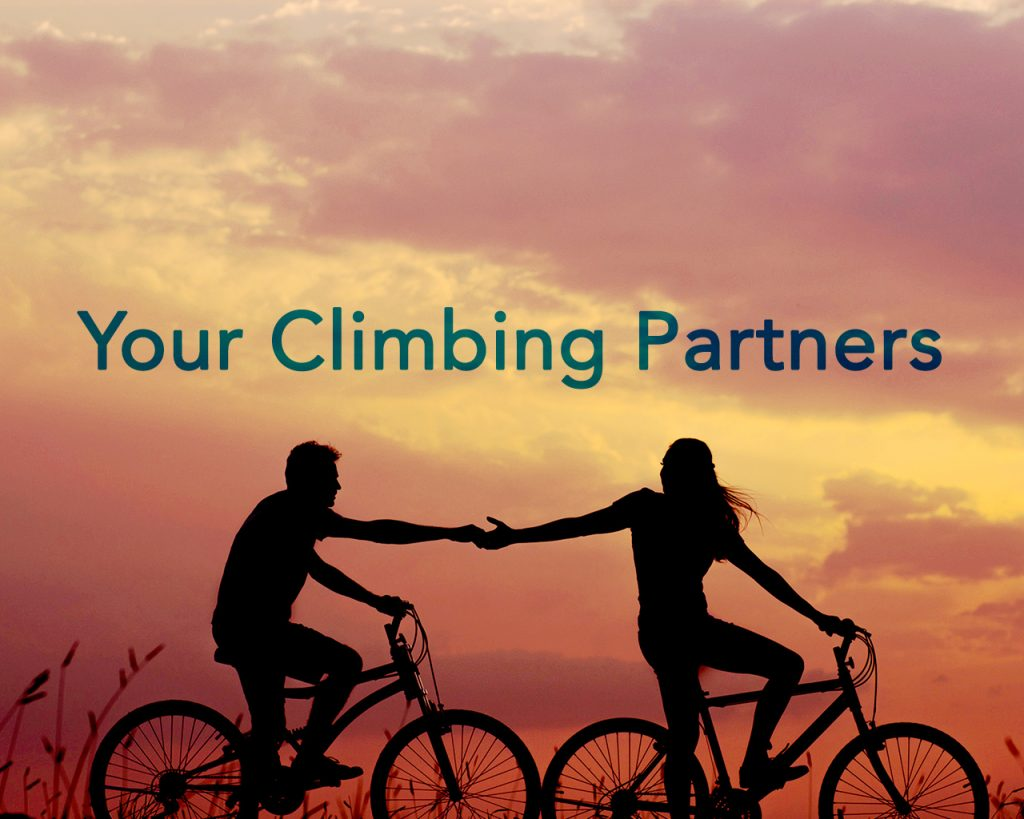 Your Climbing Partners