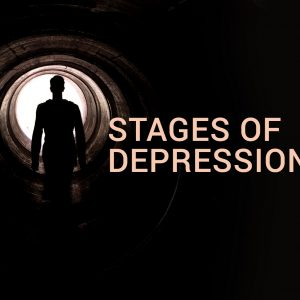 Stages of Depression | God's Word Today