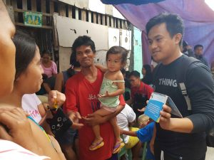01 Operation Blessing Disaster Relief Marikina July 2018