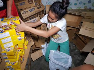 06 Operation Blessing Disaster Relief Marikina July 2018