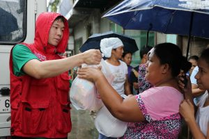 08 Operation Blessing Disaster Relief Marikina July 2018
