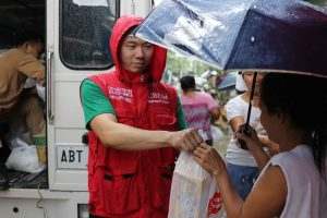 09 Operation Blessing Disaster Relief Marikina July 2018
