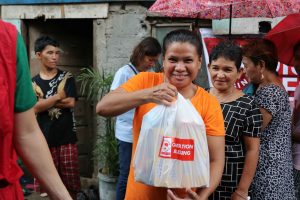 10 Operation Blessing Disaster Relief Marikina July 2018
