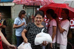 11 Operation Blessing Disaster Relief Marikina July 2018