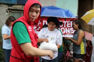 15 Operation Blessing Disaster Relief Marikina July 2018